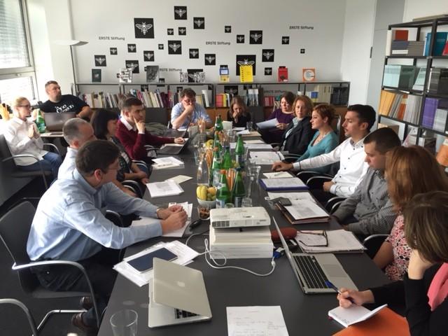 Vienna Workshop on Tax Designation